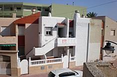 Apartamento en alquiler a 150 m de la playa Almería