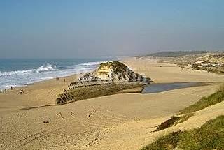 Apartamento a 2 Km da Praia do Meco  Setúbal