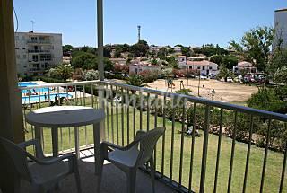 Apartamento com 3 quartos a 500 m da praia Huelva