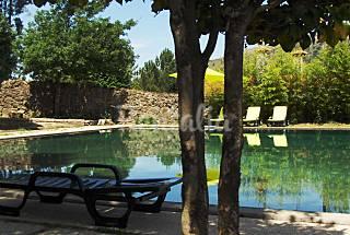 2 Maisons de 3 chambres à 15 km de la plage Viana do Castelo