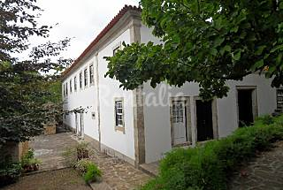 Typical ManorHouse close to the beach and mountain Viana do Castelo