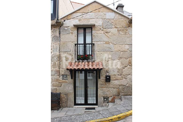Preciosa casita marinera para 2/3 personas Pontevedra