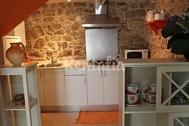 Preciosa Cocina Pontevedra Vilagarcía de Arousa casa