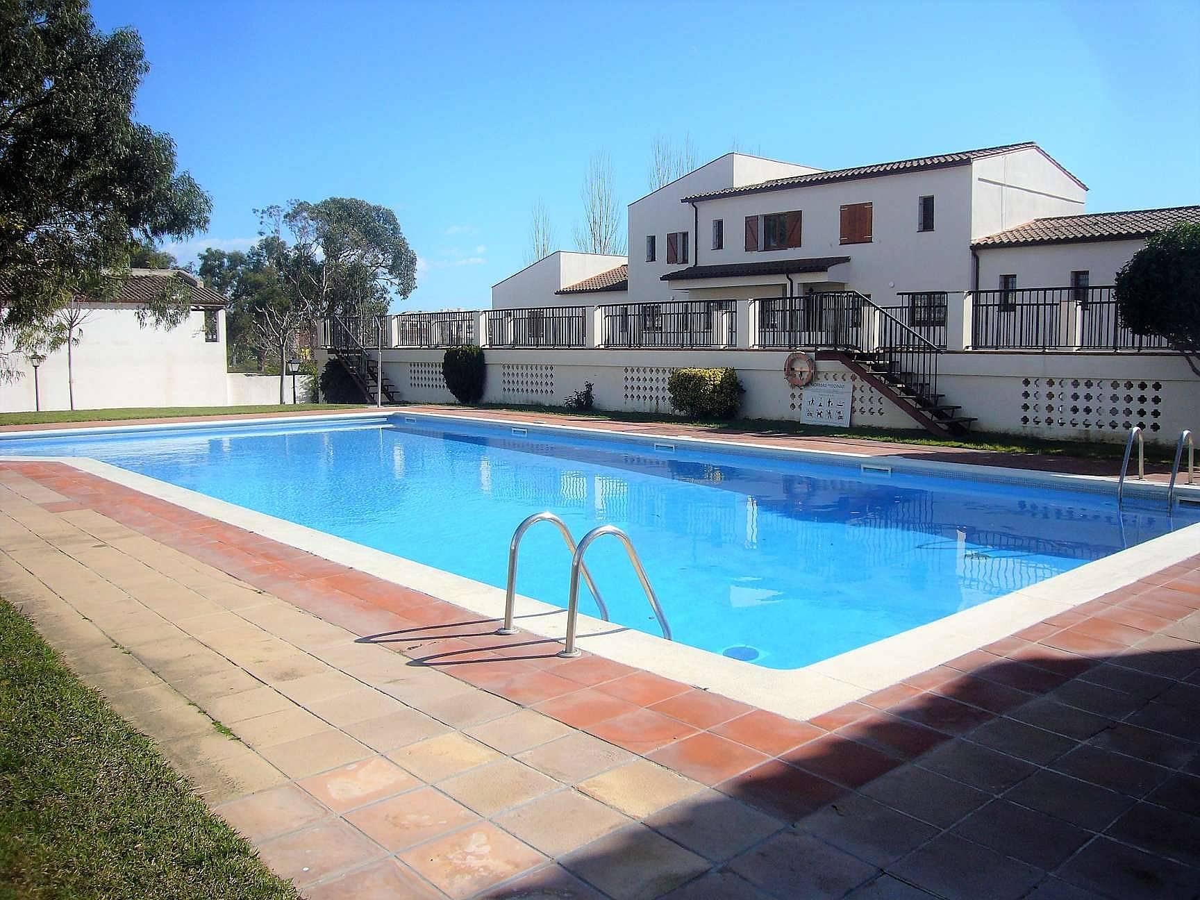 Casa en alquiler a 100 m de la playa sant antoni de - Casas alquiler costa brava ...