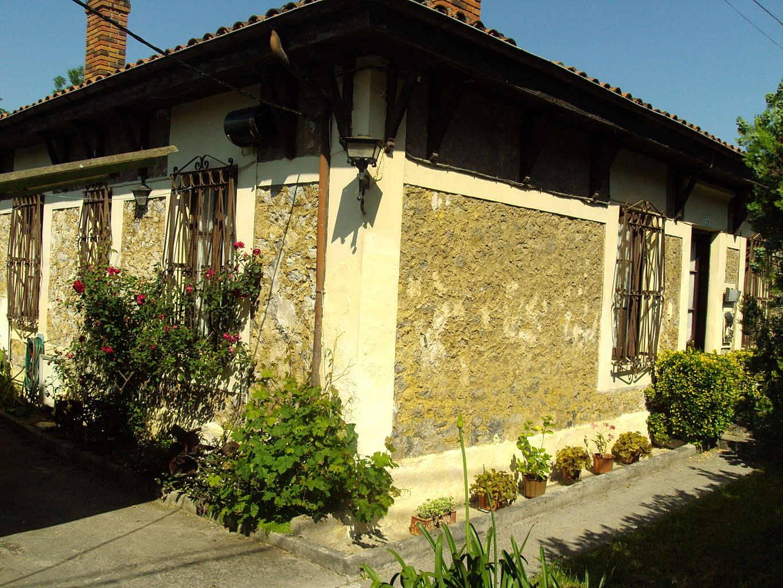 Casa Rural 3 Habitaciones Con Jard N Privado La Cavada