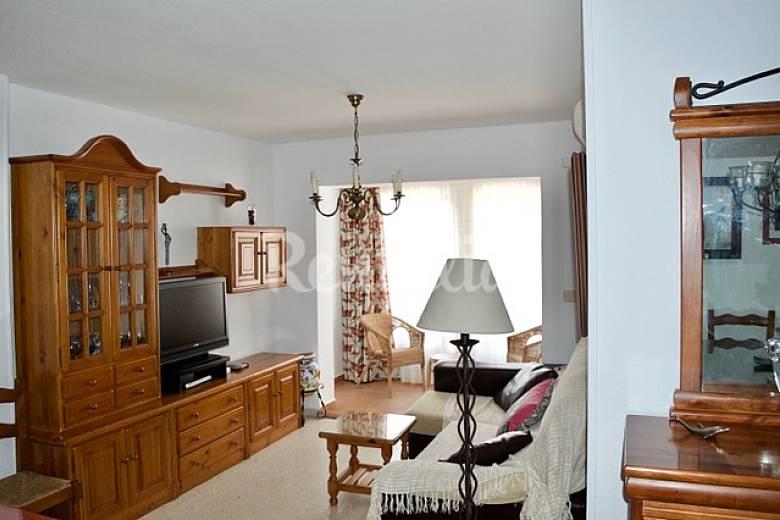 Apartamento en alquiler a 400 m de la playa capuchinos - Alquiler apartamento sanlucar de barrameda ...