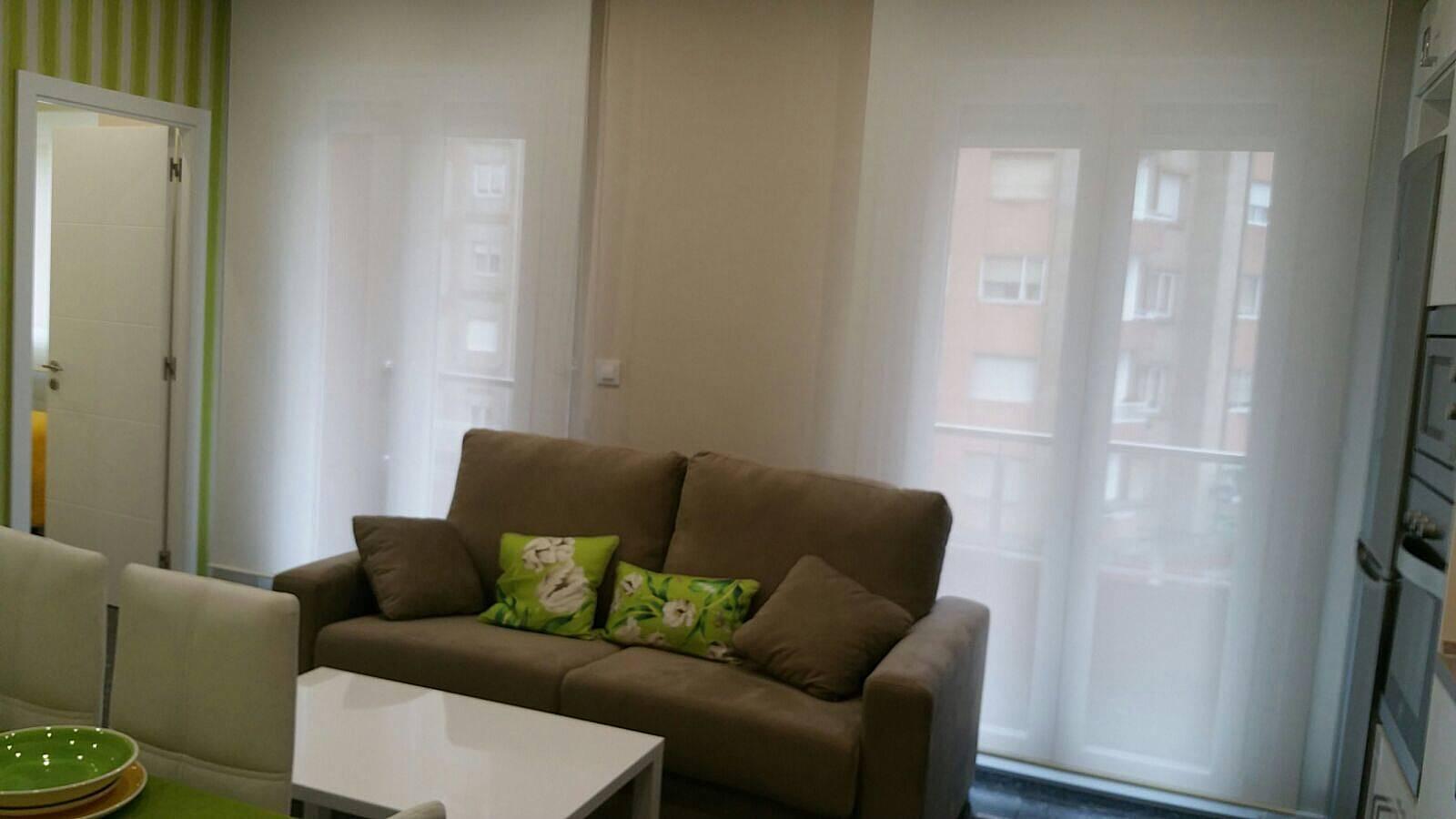 Apartamento en alquiler en vigo centro vigo pontevedra camino de santiago de los portugueses - Alquiler de apartamentos en vigo ...