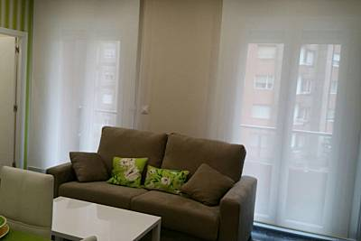 Apartamento en alquiler en Vigo centro Pontevedra