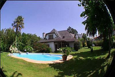 Casa de 3 habitaciones en Vigo centro Pontevedra