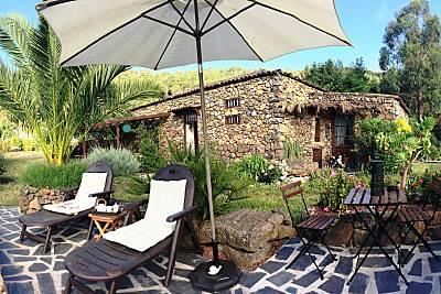 finca san pablo - cueva del viento - icod  Tenerife