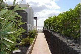 Villa con piscina privada y a 600m de la playa Lanzarote