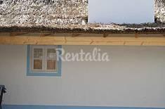 Casa de 2 habitaciones a 4 km de la playa Setúbal