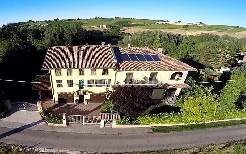 Apartamento en alquiler en asti boidi nizza monferrato - Piscina nizza monferrato ...