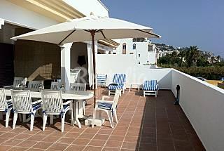 Appartamento per 6 persone a 100 m dal mare Cadice