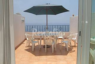 Apartamento de 3 habitaciones en Almeria