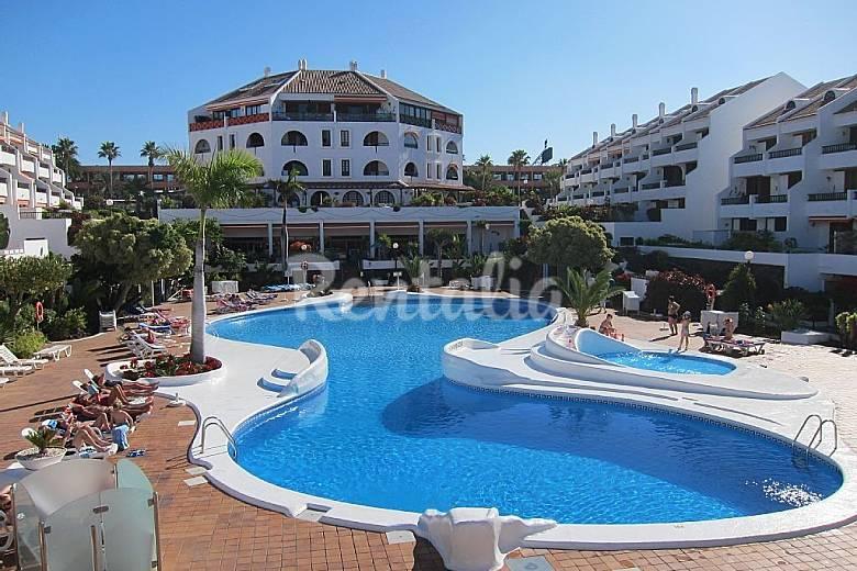 Appartamento in affitto isole canarie playa de las for Appartamenti affitto tenerife