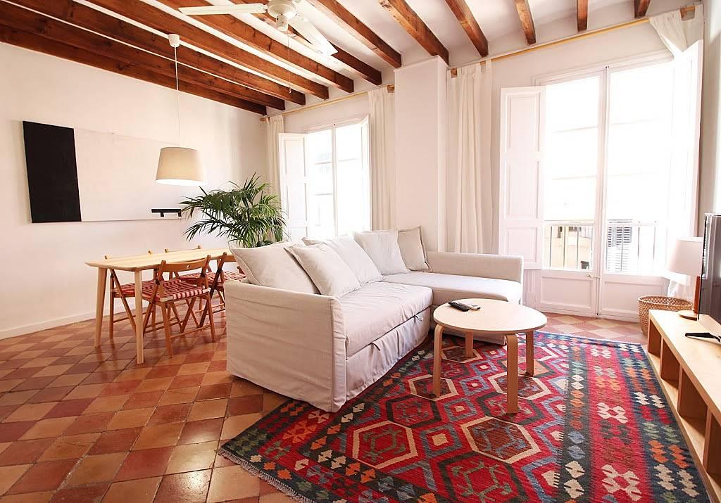 Apartamento en alquiler en mallorca palma palma de mallorca mallorca sierra de tramontana - Apartamentos alquiler palma de mallorca ...