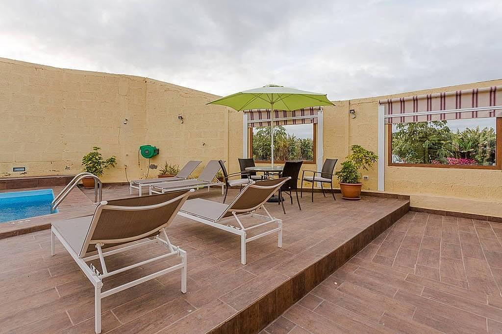 Apartamento en alquiler en gran canaria la furnia g ldar gran canaria - Apartamento en gran canaria ...