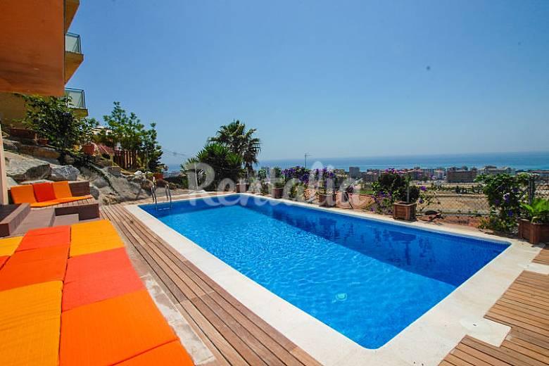 Villa in affitto barcellona can torrent alta maresma y - La valigia sul letto torrent ...