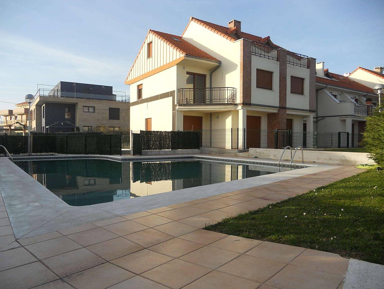 Apartamento en alquiler a 600 m de la playa miengo cantabria costa de cantabria - Apartamentos en cantabria playa ...