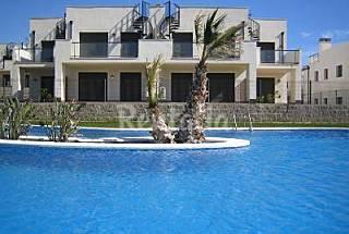 Apartamento para 4 personas a 3 km de la playa Tarragona