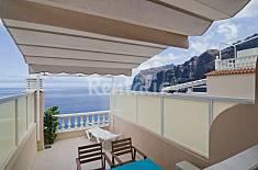 Appartement pour 1-2 personnes à 500 m de la plage Ténériffe