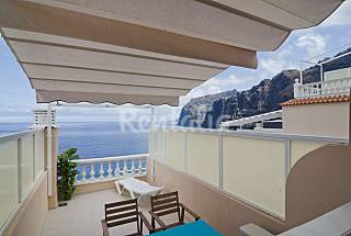 Apartment for 1-2 people only 500 meters from the beach Tenerife