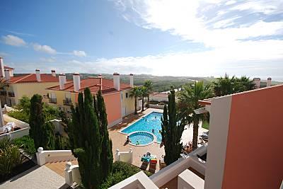 Excelente vivenda em Praia D'el Rey Leiria
