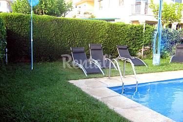 14 apartamentos en alquiler con piscina sanxenxo