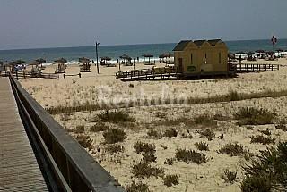 Casa na praia da Manta rota ,Algarve,4 a 6 pessoas Algarve-Faro