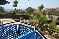 Casa para 8-9 personas a 200 m de la playa Murcia