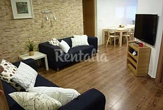 Apartamento de 5 habitaciones en Coruña centro A Coruña/La Coruña