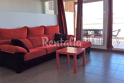 Casa de 3 habitaciones a 300 m de la playa Almería