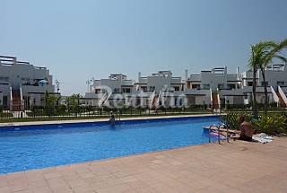Maison de 3 chambres avec piscine Murcia
