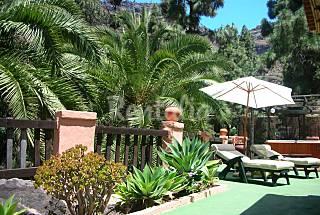 La villa ( Canarian House ) Gran Canaria