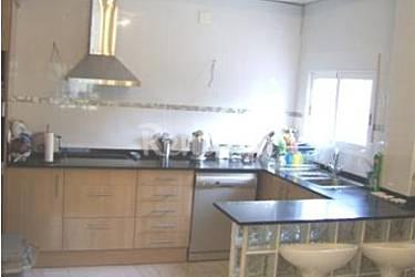 Totally Kitchen Valencia Xàtiva Countryside villa