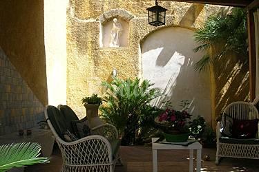 3 Jardín Trapani Marsala Apartamento