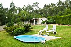 2 Houses with 2 bedrooms only 500 meters from the beach A Coruña