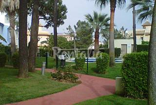 House with 4 bedrooms only 300 meters from the beach Huelva