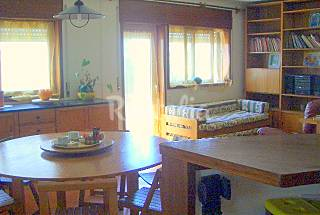 Apartment with 2 bedroom 2 km from the beach Porto