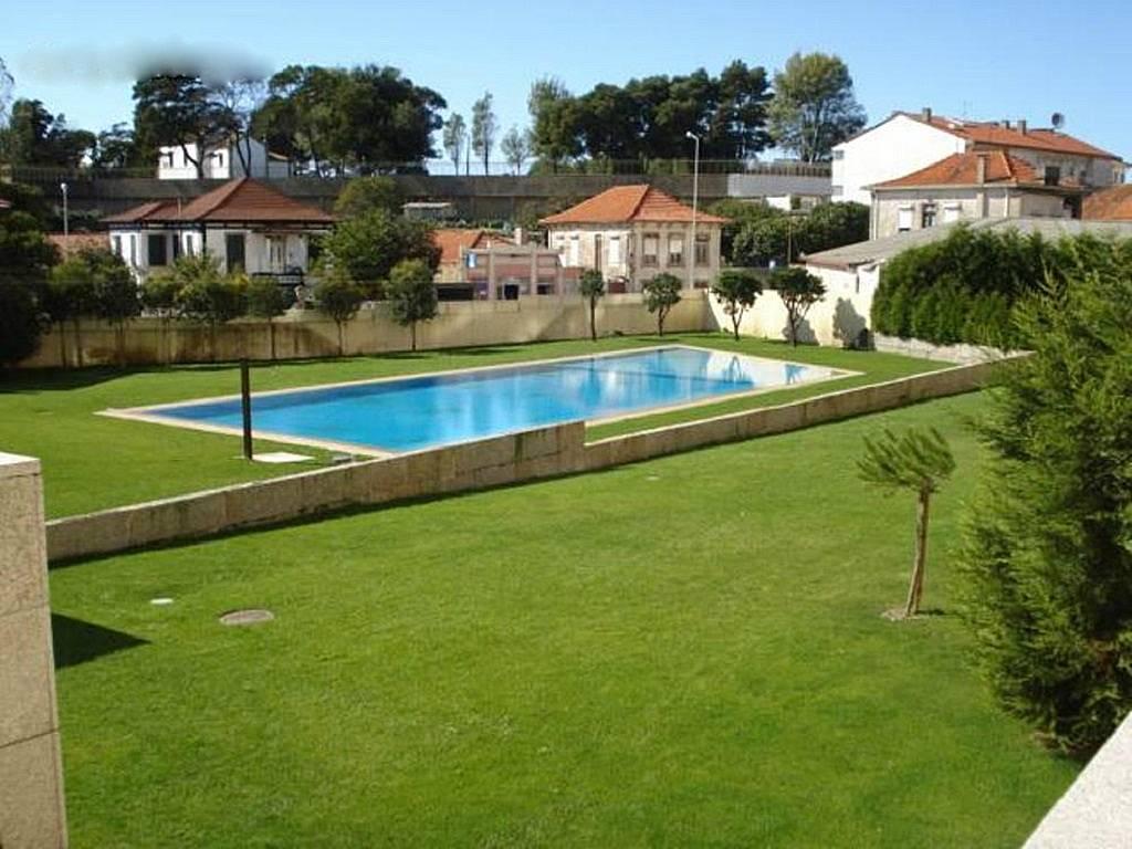 Apartamento en alquiler con piscina le a da palmeira for Piscinas oporto