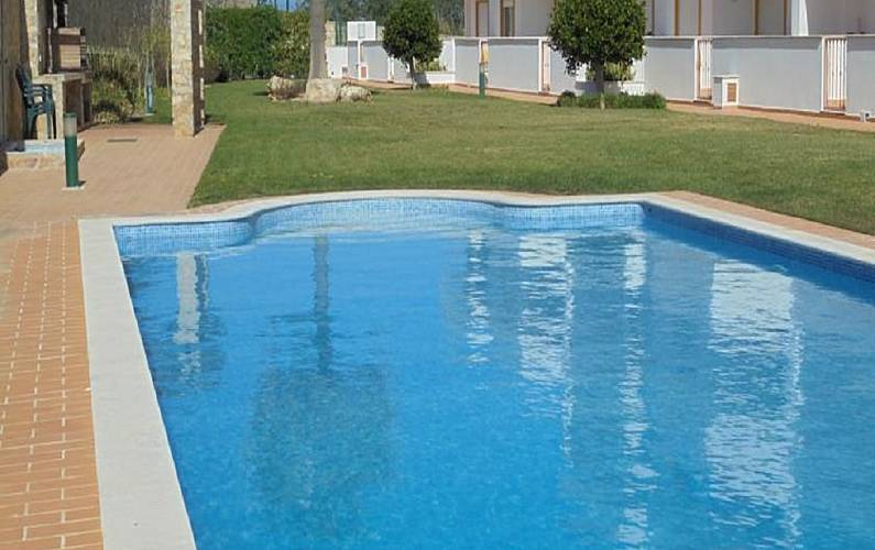 Apartment for rent with swimming pool Algarve-Faro -