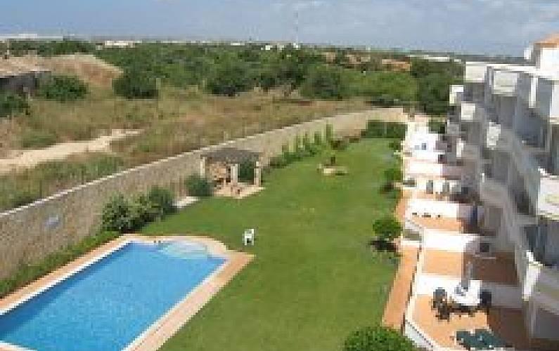 Apartment Algarve-Faro Silves Apartment -