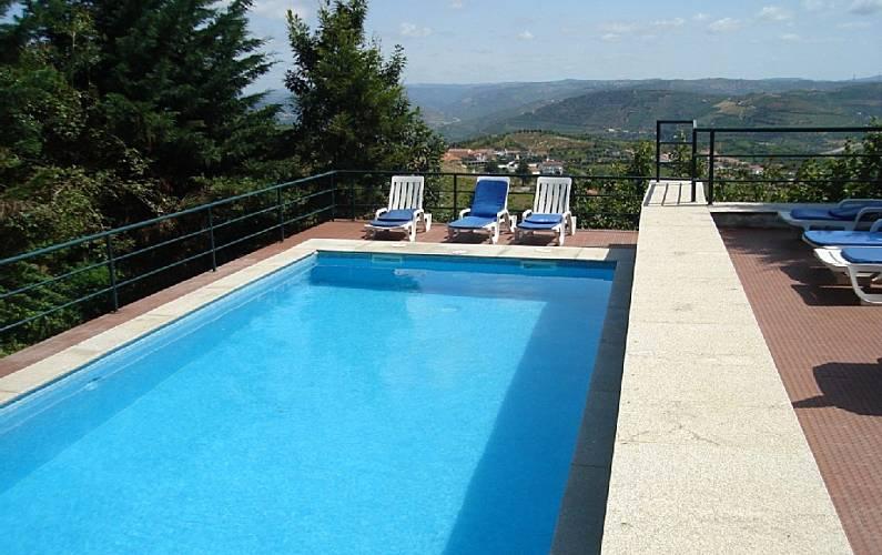 d2d8216984a61 Casa para 8-11 personas con piscina - Açores