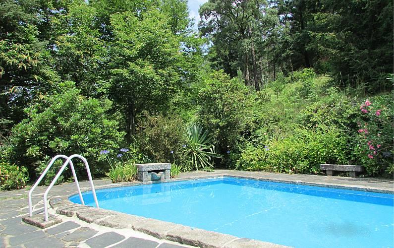 Casa para 8 personas con piscina ordem lousada oporto for Piscinas oporto