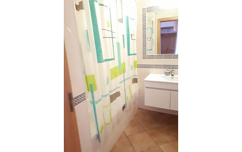 Apt Casa-de-banho Leiria Peniche Apartamento - Casa-de-banho