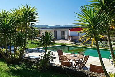 Casa para 4-5 personas con piscina Lisboa