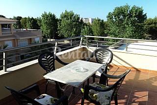 Apartamento para 2-4 personas a 500 m de la playa Mallorca