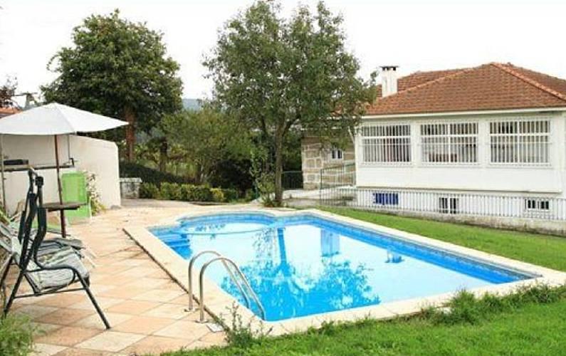Location maison avec piscine guimaraes portugal ventana blog - Location maison algarve avec piscine ...