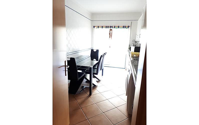 Apt Cozinha Leiria Peniche Apartamento - Cozinha